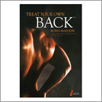 Treat Your Own Back Book sold by Cura Physical Therapies