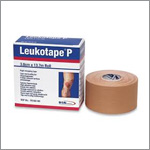 Leukotape P (3.8cm x13.7m) Sold by Cura Physical Therapies