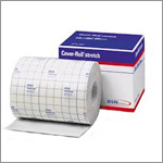 Cover Roll Tape sold by Cura Physical Therapies