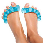 Yoga Toes sold by Cura Physical Therapies
